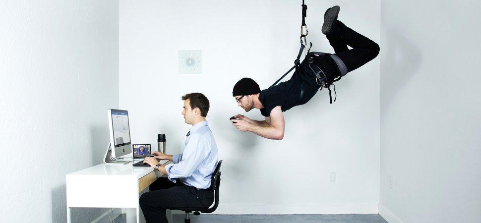 Pentingnya Kontrol dalam Pekerjaan