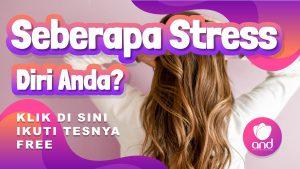 Tes Psikologi Stress